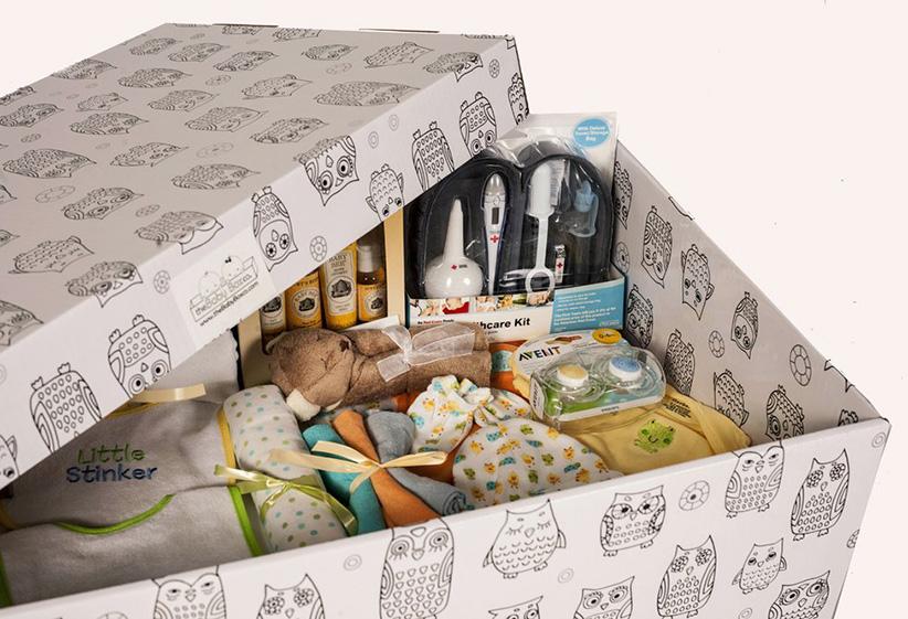 Baby Box Co. (Baby Box Co.)